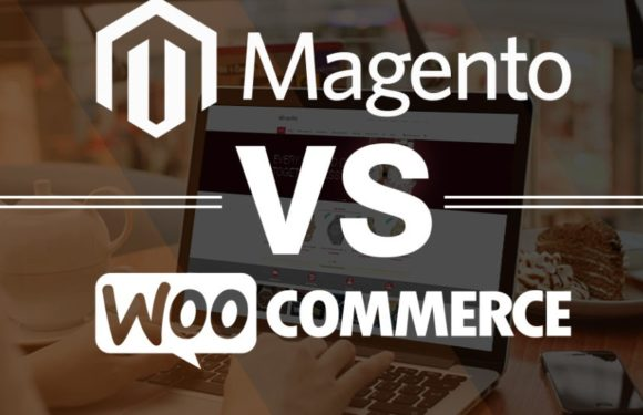 Which is the best choice for your online shop – Magento or WooCommerce?