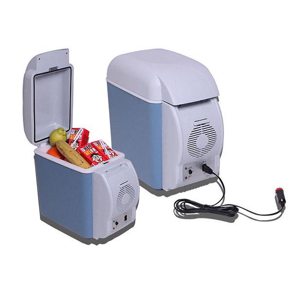 Mini Fridge Cooler & Warmer