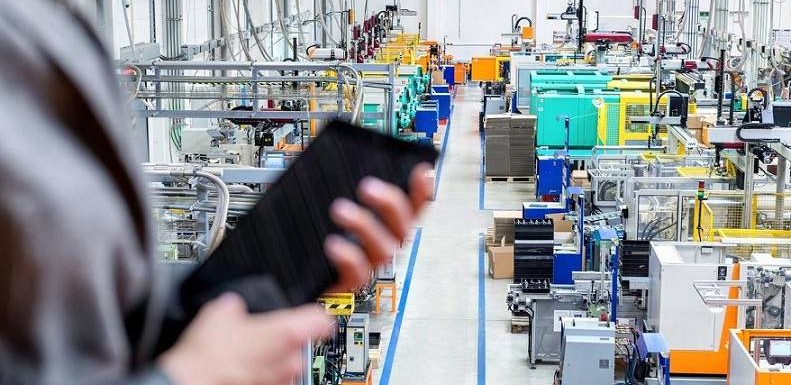 How SharePoint is Transforming Manufacturing Industry