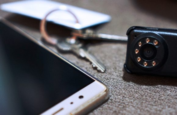 How to Detect Hidden Cameras Using Android?