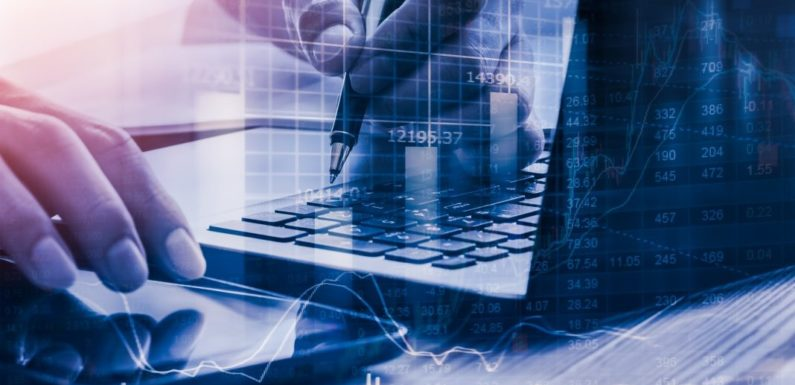 Moving Digital Brings New Risk in Finance Business