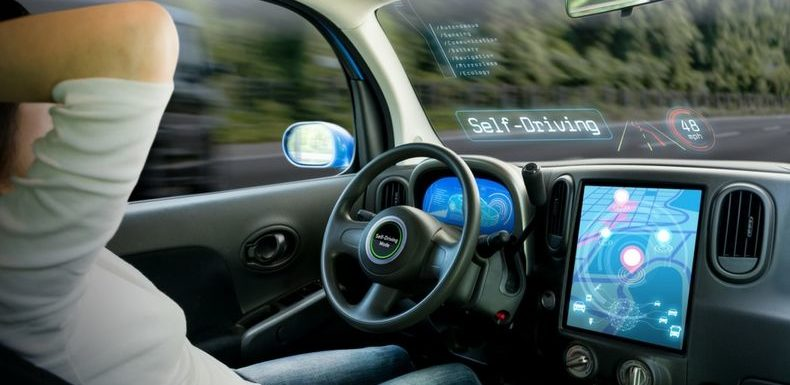 How Tech Trends that Are Changing the Automotive Industry