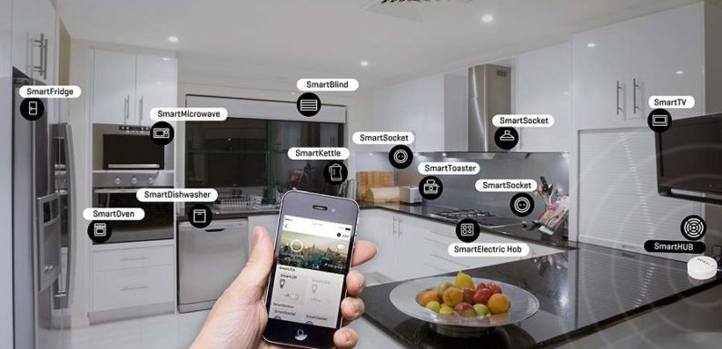 4 Ways to Make Your Home Kitchen Smart with Smart Gadgets