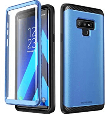 Full-Body Galaxy Note 9 Case