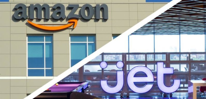 Jet.com VS Amazon: Differences Between Them (Coupon Code Inside)