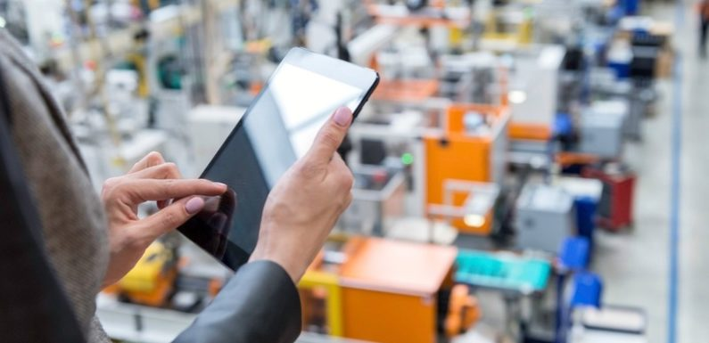 Industry 4.0: How Industrial IoT is Transforming Logistics Management