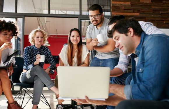 5 Traits of a Great Tech Workplace