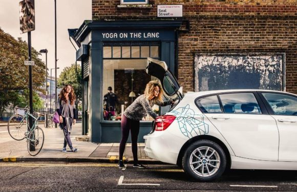 Tips for Starting a Carsharing Business in 2019