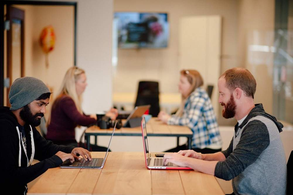 social and collaborative
