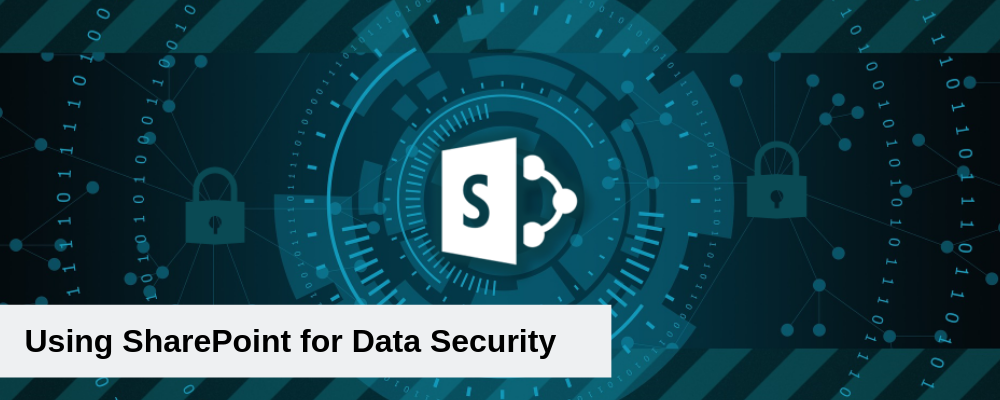 SharePoint Data Security