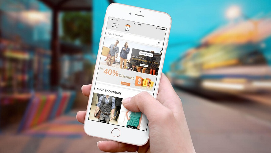 mCommerce For Your Magento Store