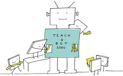Bot tech