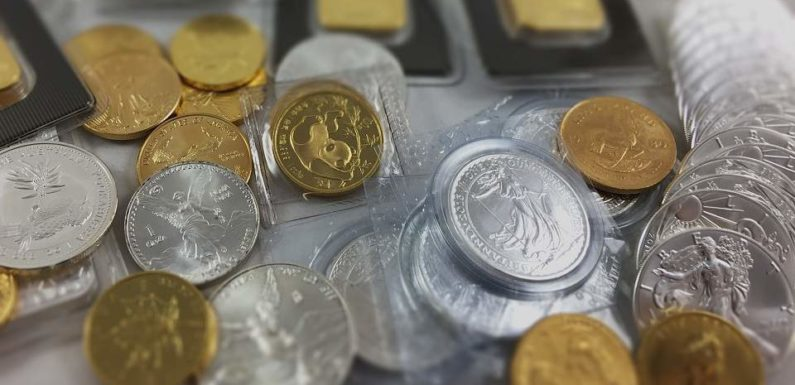 What to Do When You Find Rare Coins