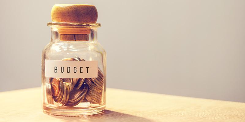 Improper Control of Budgets