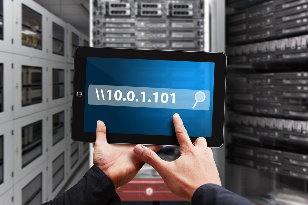 internet IP Address