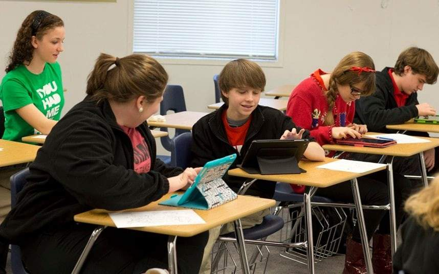 EdTech for school kids