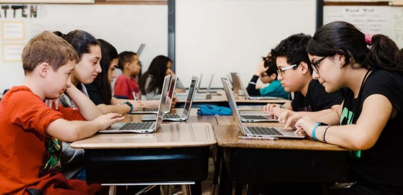 What is EdTech and Why It Is Such a Big Opportunity?
