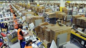 eCommerce Business Using Amazon
