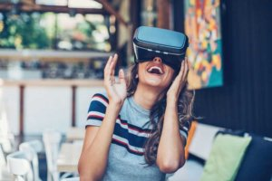 Augmented Reality Impacts on SEO