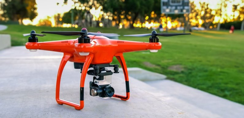 8 Tips To Buy Your Best Range Drone