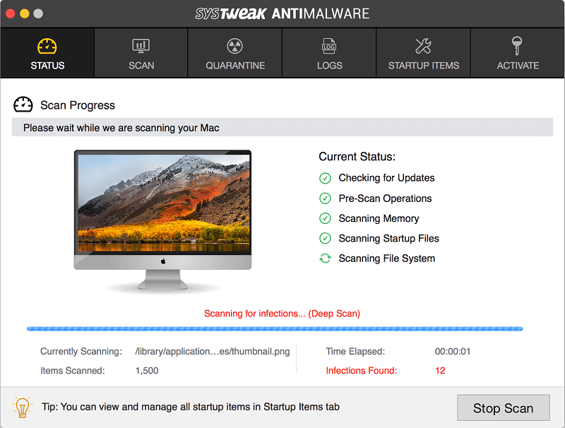 antimalware
