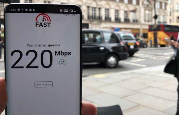 5G: The Telecom Disruptor