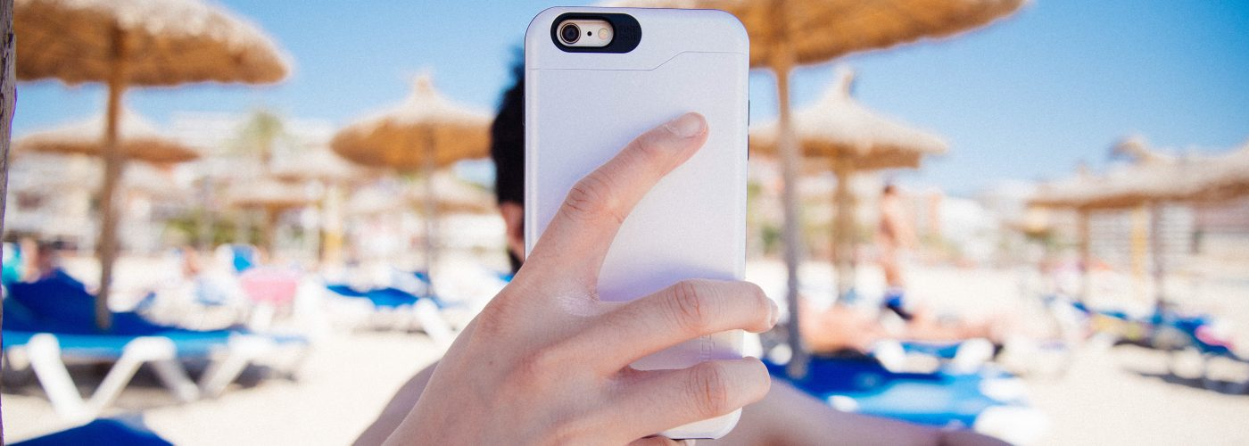 Case to Protect Your Smartphone