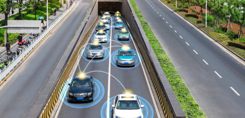 Reasons Why Automotive Blockchain Market Is Developing Worldwide