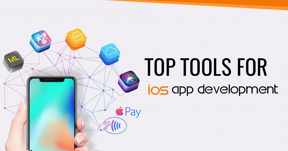 ios app development tools