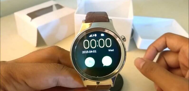 Smartwatch and The Search for The Next Big Trend