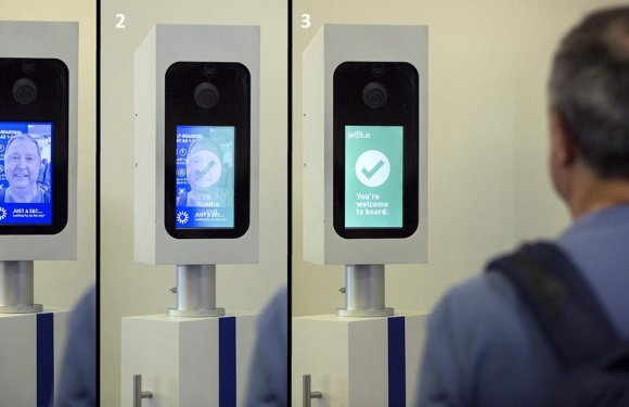 Which Form of Biometric Verification is More Business Friendly?