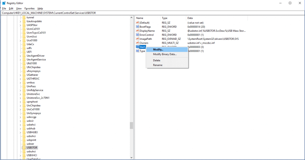 Open-Registry-Editor
