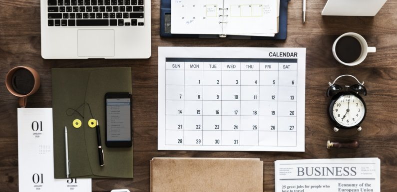 6 Free Time Tracking Apps that Improve Your Productivity