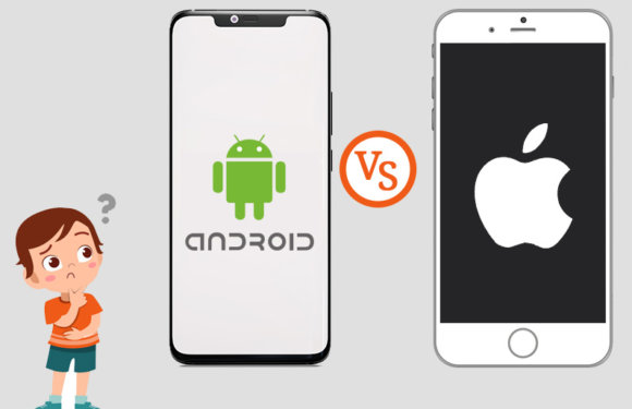 Android vs. iOS: Platform to choose first for your Mobile App Development