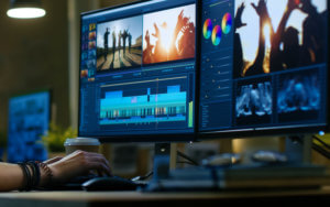Online Video Editing Sites