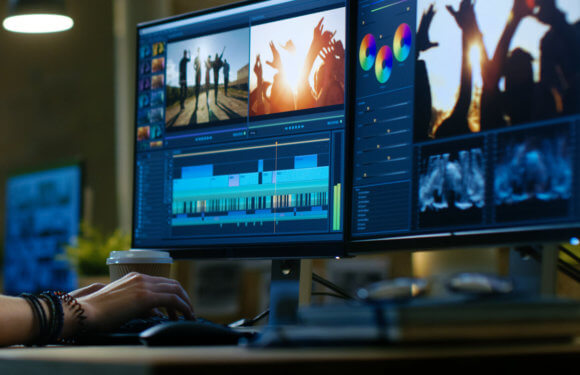 5 Free Online Video Editing Sites to Try Out