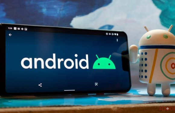 Google's latest Android 10 explained in a nutshell