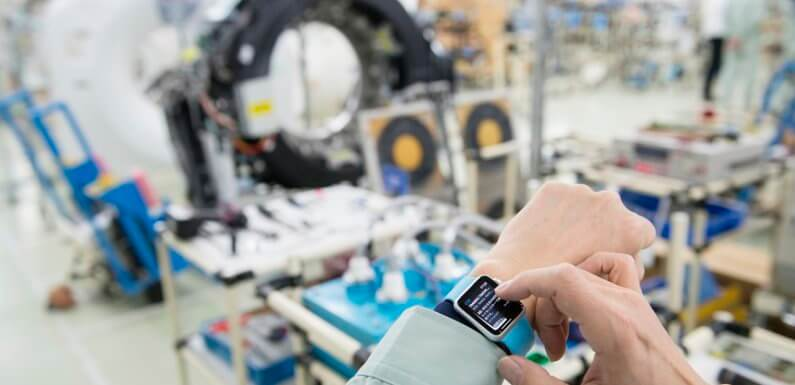 What is Digitization in the Manufacturing Industry?