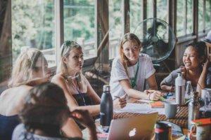 online business cowork