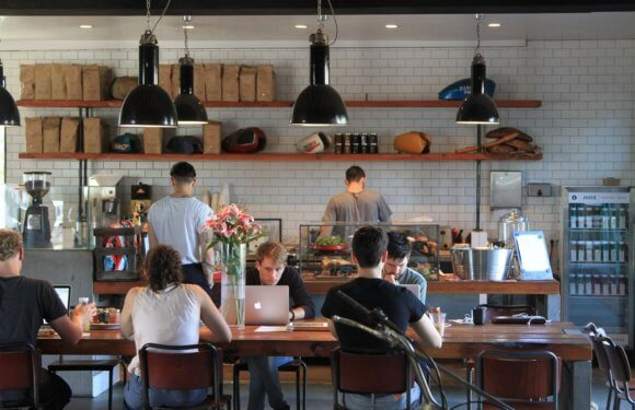 4 Tech Solutions to Boost the Success of Your Coffee Shop
