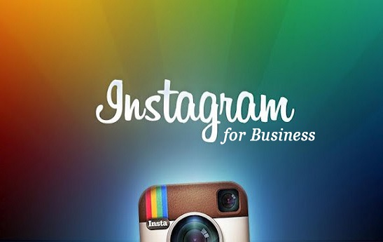 social media marketing on Instagram