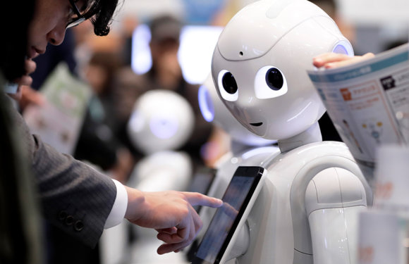 In an Era of Media Evolution, How AI is Transforming the Media Sector?