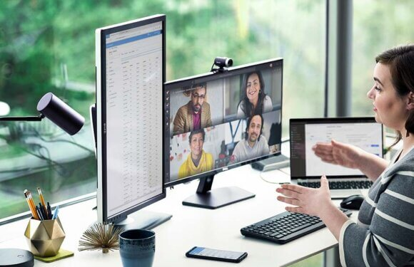Harness Power Of Cloud For Remote Working