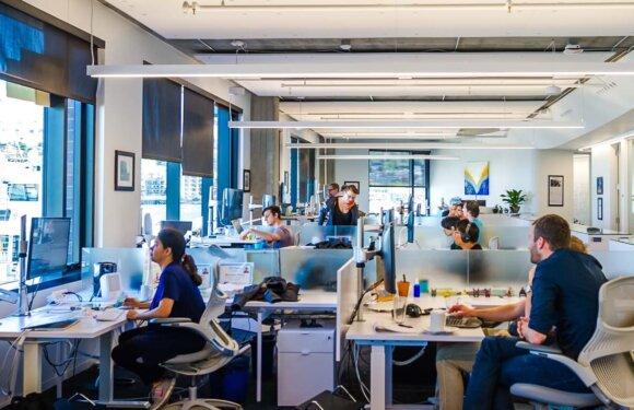 Where Do (Canadian) Startups Use AI?