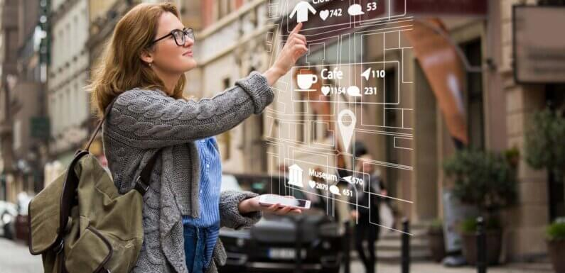 Augmented Reality: Things  You Need to Know in 2020