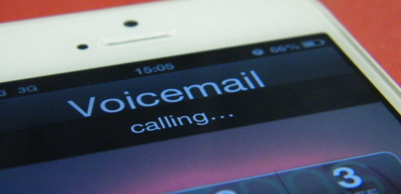 How to turn off voicemails on iPhone 6s