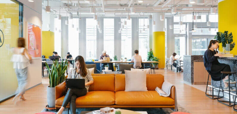 How Does Digital Workplace Help Businesses To Achieve Success?