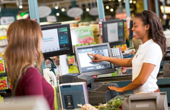 Adopt A Cloud-Based Point of Sale Software for Retail Business