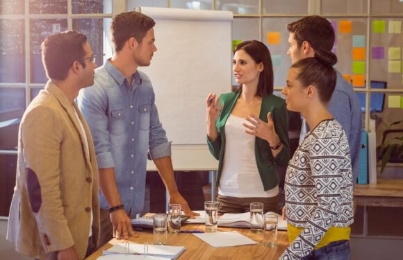 Reasons to Study Business Communication Course
