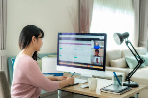Cyber Security For Remote Workforce